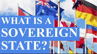 Download What is a Sovereign State? Video