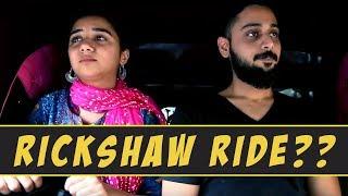 Download Types of Rickshaw Passengers | MostlySane Video