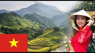Download Vietnam. Interesting Facts About Vietnam Video