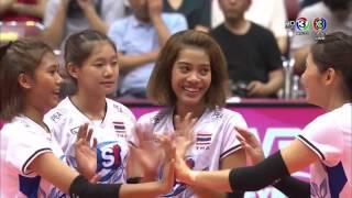 Download Thailand vs Brazil - Volleyball World Grand Prix 2017 #WGP2017 Video