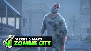 Download Far Cry 5 - Zombie City Video