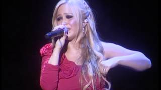 Download 11-SUPE QUE ME AMABAS - Karina Luna Park 10-11-2011 Video