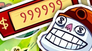 Download THE TROLLFACE (almost) MILLIONAIRE!!! Video