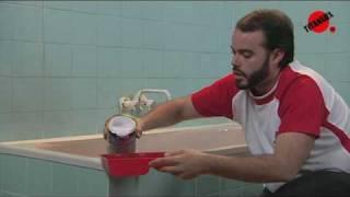 Download Cómo pintar los azulejos del baño Video