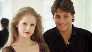 Download Silvia Seidel in ANNA a.k.a. BALLERINA - Trailer (1988, German) Video