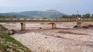 Download Прибытие воды. Река Ходзь Video