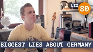 Download Life in Germany - Ep. 80: Biggest Lies about Germany Video