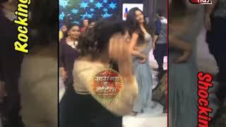 Download Karishma Tanna's GARBA! Video