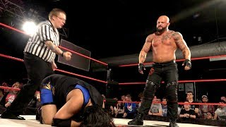 Download Bad Bones vs. Prince Ameen (WCPW Loaded: September 21st, 2017 - Part 1) Video