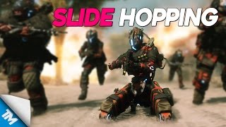 Download Titanfall 2 | Slide Hopping For Noobs [Controller] Video