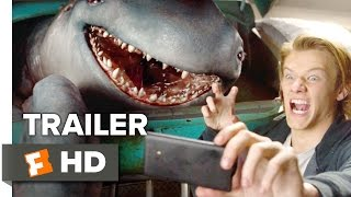 Download Monster Trucks Official Trailer #1 (2017) - Lucas Till, Jane Levy Movie HD Video