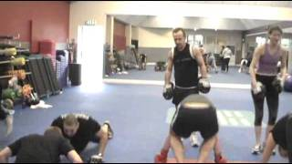 Download Boxercise Video