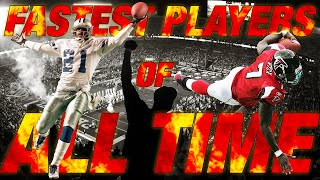 Download Top 10 Fastest Players of All Time | NFL Films Video