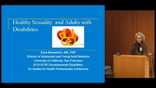 Download Sexuality and Disability - Developmental Disabilities Video