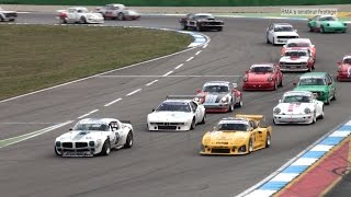 Download Hockenheim Historic 2015 - Youngtimer Touring Car Challenge Race #1 Video
