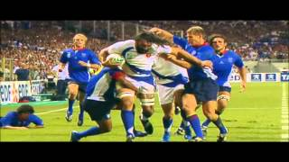 Download France 87-10 Namibie Coupe du monde 2007 Video