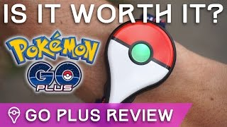 Download IS POKÉMON GO PLUS WORTH IT? (Unboxing & Review) Video