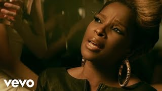 Download Mary J. Blige - Why? ft. Rick Ross Video