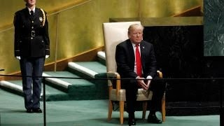 Download Trump's speech at UN was music to my ears: Nigel Farage Video
