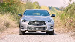 Download 2018 INFINITI QX30 Sport Review - AutoNation Video