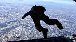 Download Recon Marines Jump • Free-Fall & Static (2019) Video