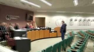 Download Florida School Board Meeting Shooting - Full WMBB Video - December 14, 2010 Video