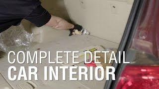Download Cleaning Your Car Interior | Autoblog Details | Complete Detail ep 3 Video