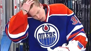 Download Viktor Fasth snaps and yells at his bench (December 12, 2014 Ducks vs Oilers) Video