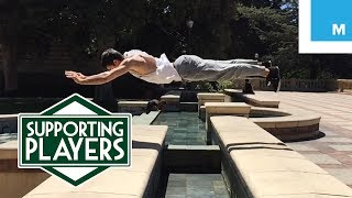 Download What It Takes to Be a Stuntman - Supporting Players Video
