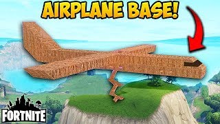 Download Craziest Base EVER MADE?! - Fortnite Funny Fails and WTF Moments! #177 (Daily Moments) Video