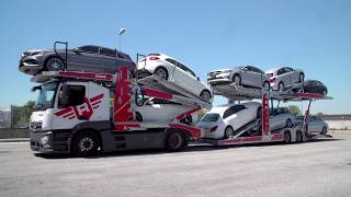Download ROLFO - Vehicles Carrier Solutions Video
