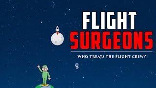 Download Flight Surgeon: Special NASA doctors who keep Astronauts healthy! Video