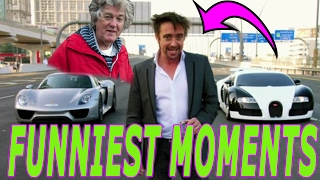 Download The Grand Tour Episode 13 - Funniest Moments Compilation Video