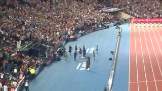 Download Hampden Park erupts into a rendition of ″Flower of Scotland″! | Glasgow 2014 Commonwealth Games Video