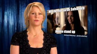 Download The Vampire Diaries Rehash 6x11 ″Woke Up With a Monster″ HD Video