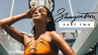Download The 'Royal' Shaycation - Part 2 : Family Feud | Shay Mitchell Video