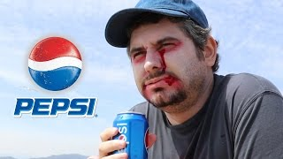 Download Pepsi Saves the World Video