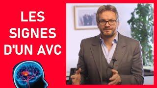 Download REPÉRER UN AVC Video