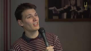 """Download """"A komolyzene nem társadalomformáló tényező"""" – Szilágyi Zsófia és Balogh Máté a Kult50-ben Video"""