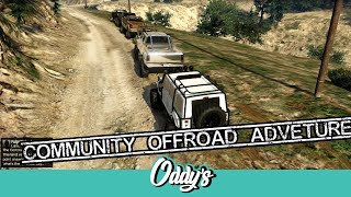 Download Community Offroad Adventures Video