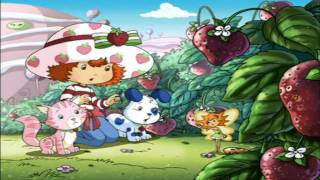 Download Strawberry Shortcake - Berry Fairy Tales part 1 Video