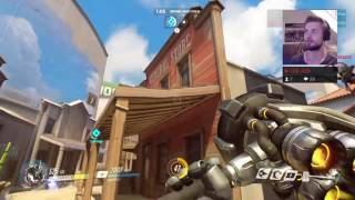 Download Overwatch - Online Multiplayer - PS4 LIVE - #YTGFamily Video