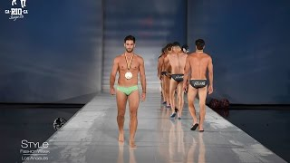 Download CA-RIO-CA SUNGA CO. Style Fashion Week Summer/Verao 2016-17 | Runway Show Video