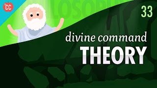 Download Divine Command Theory: Crash Course Philosophy #33 Video