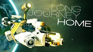 Download Lost in Space! - The Long Journey Home Gameplay - The Long Journey Home Video