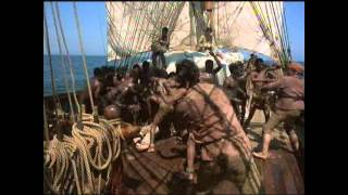 Download Roots: mutiny on a slave ship Video