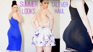 Download Summer Looks   TALEVER Video