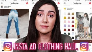 Download I Bought An Entire Outfit From Instagram Ads Video