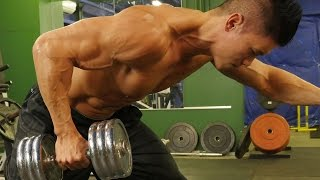Download Monster Mass Tricep Workout Video