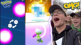 Download THE GREATEST THING TO EVER HAPPEN TO ME IN POKÉMON GO!! Video